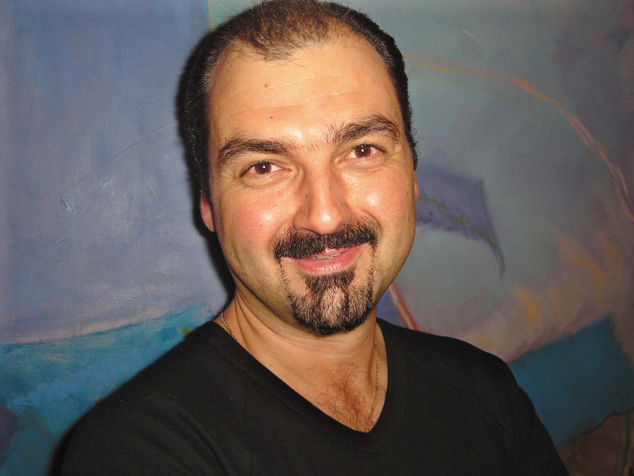 Harry Simidis BE (Computer Systems)